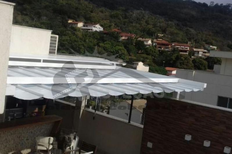 Empresa de Toldo para Pérgola 3x3 Jardim América - Toldo Pérgola Motorizado