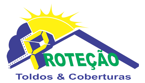 cobertura em policarbonato compacta para churrasqueira - Proteção Toldos e Coberturas