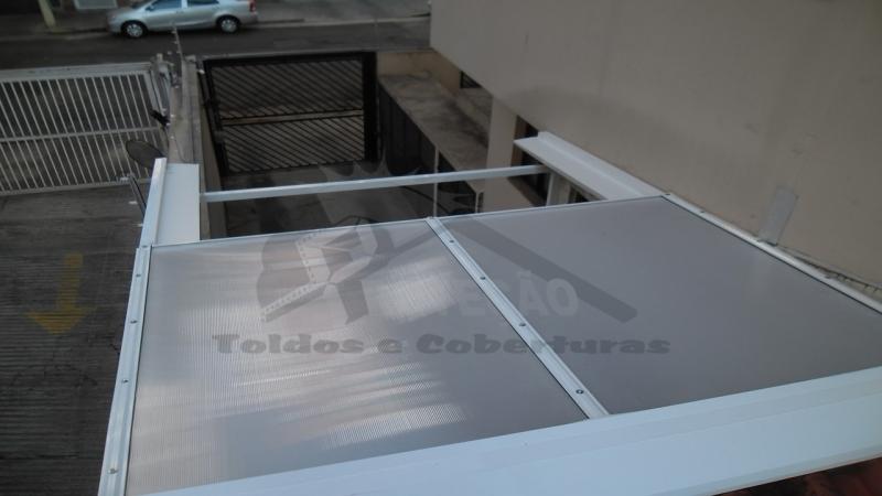 Onde Encontrar Cobertura de Abrir e Fechar Rio Pequeno - Cobertura de Garagem Abre e Fecha