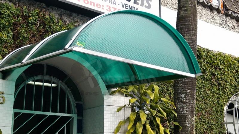 Quanto Custa Toldos de Policarbonato para Residências Lauzane Paulista - Toldos de Policarbonato para Residências