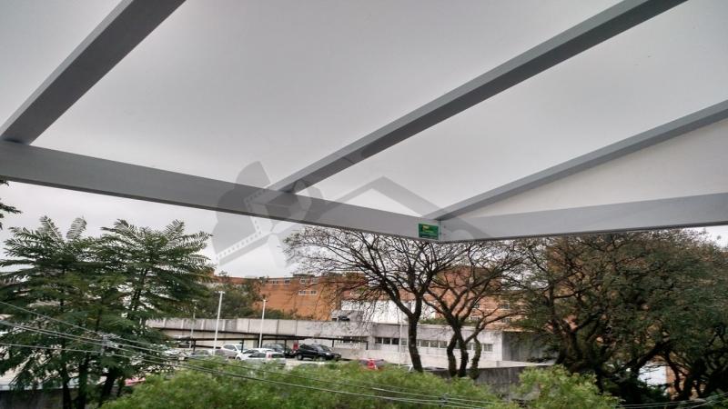Quanto Custa Toldos Fixos em Lona Campo Grande - Toldos Lona em São Paulo