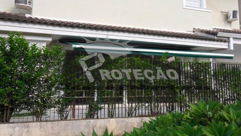 cobertura policarbonato compacto retrátil  preço Ipiranga