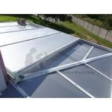 coberturas de policarbonato compacta para lavanderia Interlagos