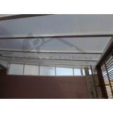 coberturas de policarbonato em garagem Jardins