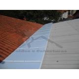 conserto para cobertura em policarbonato preço Raposo Tavares