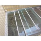 consertos para cobertura em policarbonato Vila Sônia
