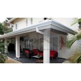 cortina de lona para janela preço Vargem Grande Paulista