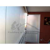cortina de rolo externa preço Vargem Grande Paulista