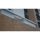 cortina rolo em sp Ibirapuera