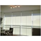 cortina rolo tela solar