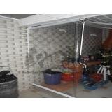 cortinas rolo para varanda Interlagos