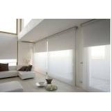cortinas rolo tela solar Sumaré