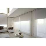 cortinas rolo tela solar Raposo Tavares