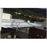 empresa de toldo para pérgola 3x3 Itapecerica da Serra