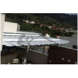 empresa de toldo para pérgola 5x3 Água Branca