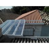 instalação de cobertura de policarbonato retrátil preço Sacomã