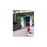 instalação de coberturas de policarbonato em comércio Jardim Bonfiglioli