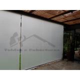 instalação de cortina de rolo externa Lauzane Paulista