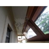 instalação de cortina enrolável externa Jandira