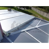 manutenção de cobertura de policarbonato refletivo  preço Casa Verde