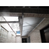 manutenção de cobertura de policarbonato refletivo Mairiporã