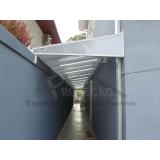 manutenção para cobertura de policarbonato Jardim Paulista