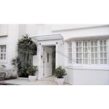 onde compro toldo porta residencial Santana de Parnaíba