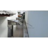 onde encontrar toldos de policarbonato para janelas Cidade Dutra