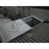 orçamento de instalação de cobertura de policarbonato retrátil Campo Grande