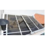 orçamento de manutenção de cobertura de policarbonato retrátil Sumaré