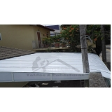 orçamento de manutenção para cobertura em policarbonato de garagem Vargem Grande Paulista