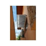 preço de toldo para porta residencial Cotia