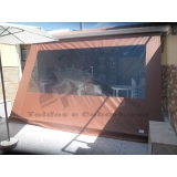 quanto custa cortina de rolo toldo externo Itapecerica da Serra