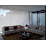 quanto custa cortina rolo tela solar Ipiranga