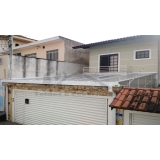 quanto custa manutenção para cobertura em policarbonato de garagem Sumaré