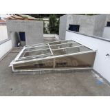 reforma para coberturas de policarbonato preço Vila Leopoldina