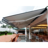 toldo articulado manual Interlagos