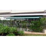 toldo articulado motorizado valores Jardim América