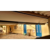 toldo lona pvc Jockey Club