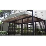 toldos em lona e policarbonato Jardim Paulista