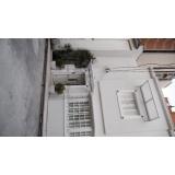 toldos para porta em policarbonato com suporte de alumínio Pirapora do Bom Jesus