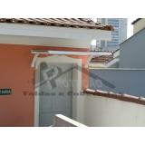 toldos porta residencial Vila Sônia