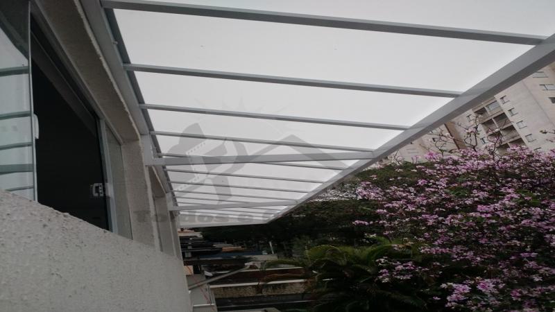 Toldo em Lona São Domingos - Toldos em Lona e Policarbonato