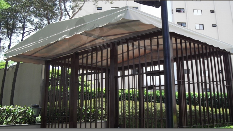 Toldos em Lona e Policarbonato Vila Maria - Toldos Lona em Sp