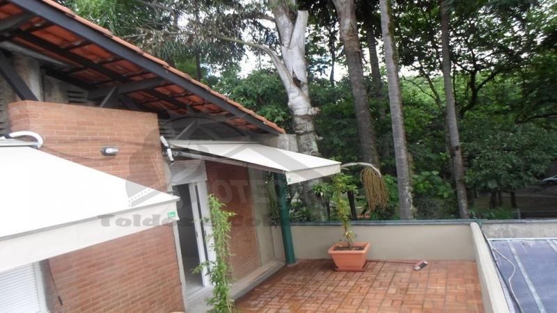 Toldos Lona em São Paulo Preço Zona Norte - Fabricação de Toldos de Lona