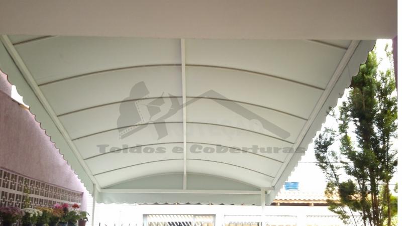 Toldos Lona em São Paulo Moema - Toldos em Lona Retrátil